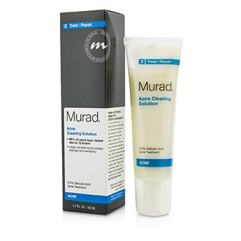MuradAcne Clearing Solution 50ml/1.7oz