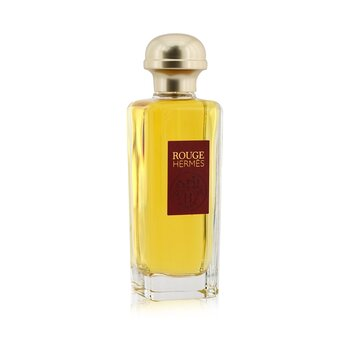 HermesRouge Eau De Toilette Spray (New Packaging) 100ml/3.3oz