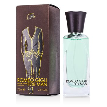 Romeo Gigli Eau De Toilette Spray 75ml/2.5oz