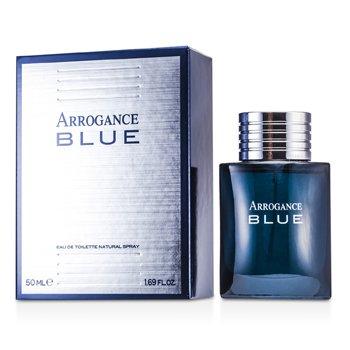 Blue Eau De Toilette Spray Arrogance Blue Eau De Toilette Spray 50ml/1.69oz
