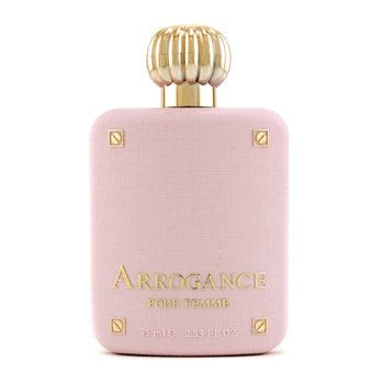 ArrogancePour Femme Eau De Toilette Spray 75ml/2.5oz