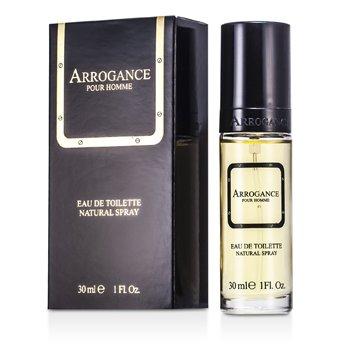 Arrogance Pour Homme Eau De Toilette Spray 30ml/1oz