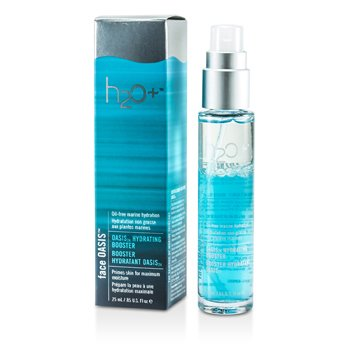 H2O+Face Oasis Oasis 24 Hydrating Booster 25ml/0.85oz
