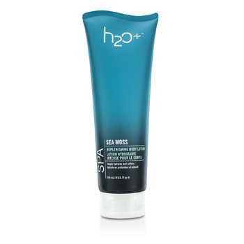 H2O+Sea Moss Loci�n Corporal Reponedora 250ml/8.5oz