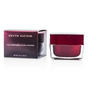 Kevyn AucoinThe Gossamer Loose Powder - Radiant Diaphanous 12g/0.42oz