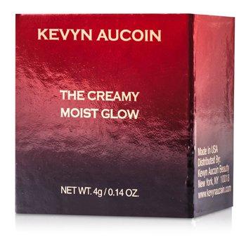 Kevyn Aucoin The Creamy Moist Glow - # Nuelle  4g/0.14oz