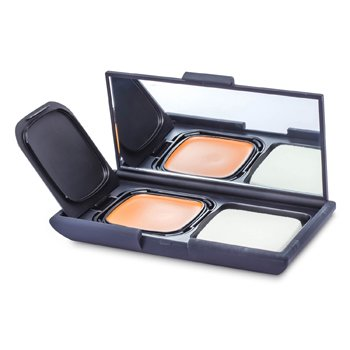 NARS Radiant Cream Compact Foundation (Case + Refill) – # Cadiz (Medium/Dark 3) 12g/0.42oz