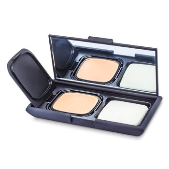 NARS Radiant Cream Compact Foundation (Case + Refill) – # Mont Blanc (Light 2) 12g/0.42oz