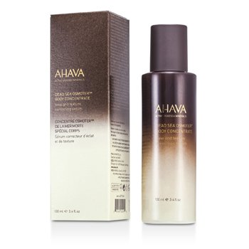 AhavaDead Sea Osmoter Concentrado Corporal 100ml/3.4oz