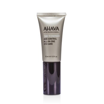 Ahava Time To Energize Age Control All In One Eye Care 15ml/0.5oz