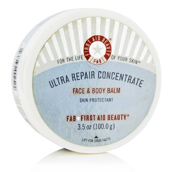 First Aid BeautyUltra Repair Concentrate 100g/3.5oz