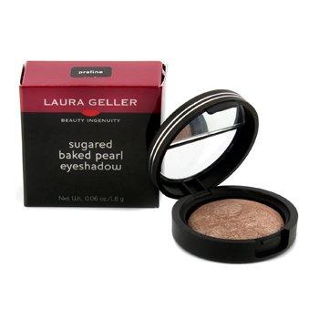Laura Geller Sugared Baked Pearl Eyeshadow - # Praline 1.8g/0.06oz
