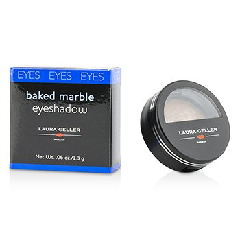 Laura Geller Baked Marble Eyeshadow - # Baroque 1.8g/0.06oz