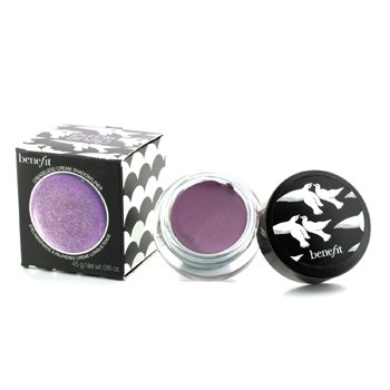 BenefitCreaseless Cream Shadow/Liner - # Purple Snap 4.5/0.16oz