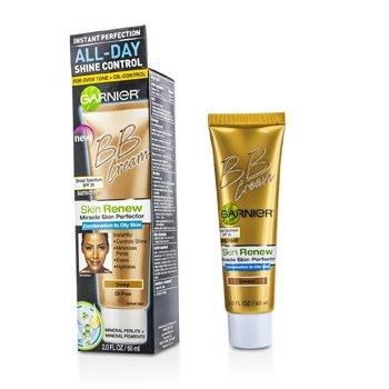 GarnierSkin Renew Miracle Skin Perfector BB Cream SPF 20 - #Deep 60ml/2oz