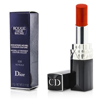 Christian DiorRouge Dior Baume Natural Lip Treatment Couture Colour3.2g/0.11oz