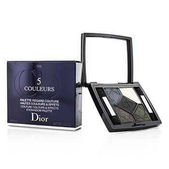 5 Couleurs Couture Colours & Effects Набор Теней для Век - № 096 Pied De Poule 6g/0.21oz