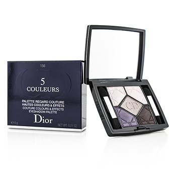 Christian Dior5 Couleurs Couture Colours & Effects ������� ³����� ��� ����6g/0.21oz