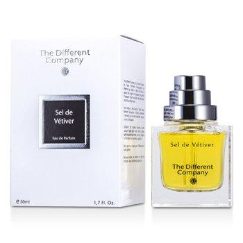 The Different Company Sel De Vetiver Eau De Parfum Spray 50ml/1.7oz