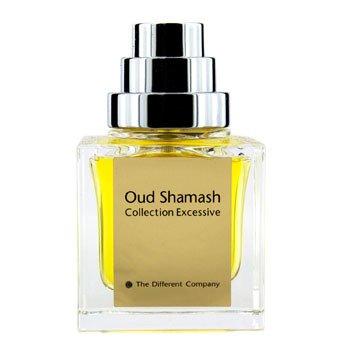 The Different Company Oud Shamash Eau De Parfum Spray 50ml/1.7oz