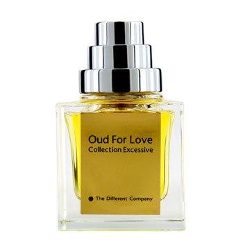 The Different Company Oud For Love Eau De Parfum Spray 50ml/1.7oz