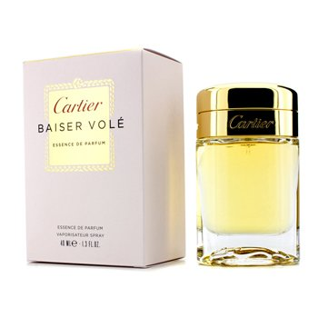 CartierBaiser Vole Essence De Parfum Spray 40ml/1.3oz