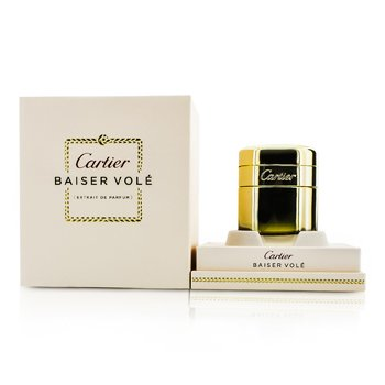 Cartier Baiser Vole Extrait De Parfum Spray 30ml/1oz women
