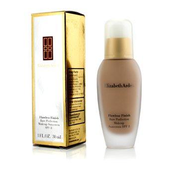 Elizabeth Arden Flawless Finish Bare Perfection MakeUp SPF8 - # 27 Honey (Box Slightly Damaged) 30ml/1oz