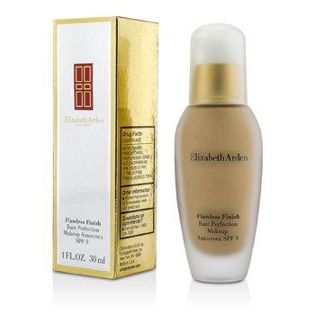 Elizabeth Arden Flawless Finish Bare Perfection MakeUp SPF8 - # 52 Warm Sunbeige (Box Slightly Damaged) 30ml/1oz