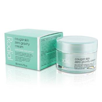 RodialCougar Skin Zero Gravity Crema 50ml/1.7oz