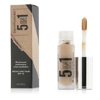 BareMinerals BareMinerals 5 In 1 BB Advanced Performance Cream Eyeshadow Primer SPF 15 - Blushing Pi