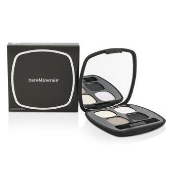 Bare Escentuals BareMinerals Ready Eyeshadow 4.0 - The Good Life (# Opulence, #  make up