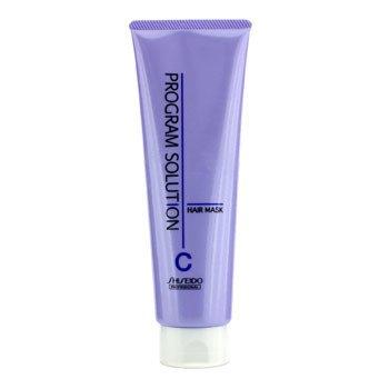 ShiseidoProgram Solution Hair Mask C (For Colored Hair) 200g/6.7oz