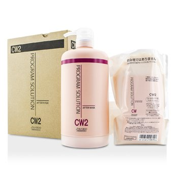 Shiseido Program Solution After Mask CW2 690ml/23.33oz