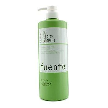 Shiseido Fuente Vita Voltage Shampoo 1000ml/33.8oz hair care