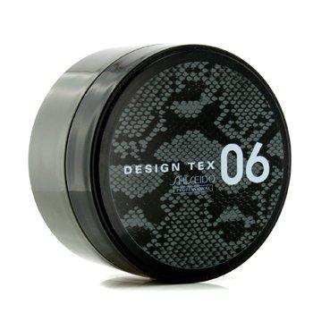 Shiseido Design Tex 06 (Wax-Based) 75g/2.5oz