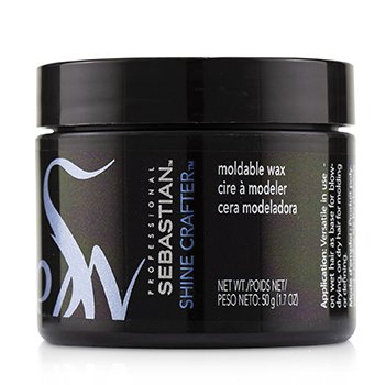 SebastianShine Crafter Moldable Shine Wax 50ml/1.7oz