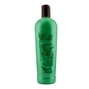Bain De Terre Green Meadow Balancing Shampoo (For Normal to Oily Hair) 400ml/13.5oz