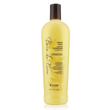 Passion Flower Color Preserving Shampoo (For Color-Treated Hair) Bain De Terre Passion Flower Color Preserving Shampoo (For Color-Treated Hair) 400ml/13.5oz