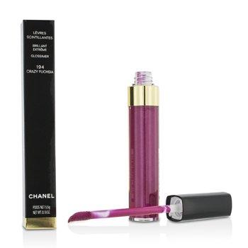 Chanel Levres Scintillantes  No 194 Crazy Fuchsia 5 5g 0 19oz