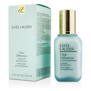 Est�e LauderSerum Clear Difference Advanced Blemish 75ml/2.5oz