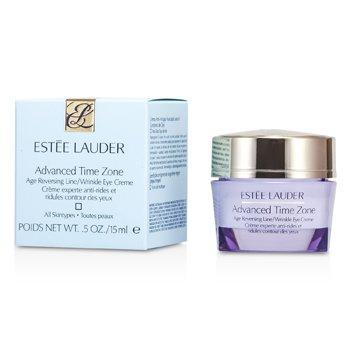 Estee LauderAdvanced Time Zone Age Reversing Line/ Wrinkle Eye Cream 15ml/0.5oz