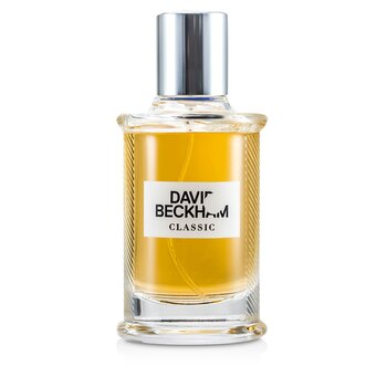David BeckhamClassic Eau De Toilette Spray 40ml/1.35oz