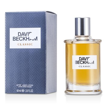 David BeckhamClassic After Shave Lotion 60ml/2oz