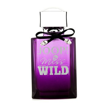 JoopMiss Wild Eau De Parfum Spray 75ml/2.5oz