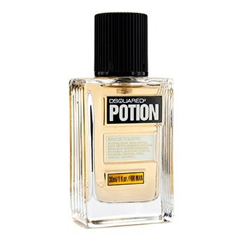 Dsquared2Potion Eau De Toilette Spray 30ml/1oz