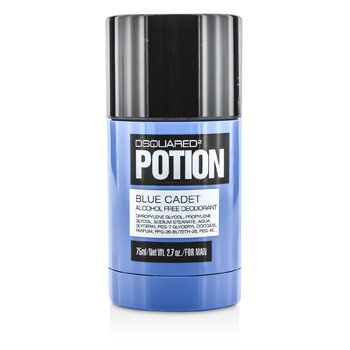 Dsquared2Potion Blue Cadet Alcool Free Deodorant Stick 75ml/2.7oz