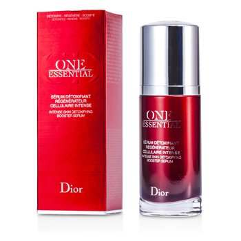 Christian DiorOne Essential Intense Skin Detoxifying Booster Serum 30ml/1oz