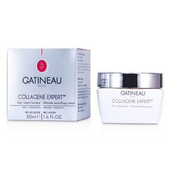 GatineauCollagene Expert Ultimate Smoothing Cream 50ml/1.6oz