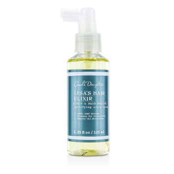Carol's Daughter Lisa's Hair Elixir Scalp & Hair Health Fortitying Scalp Spray 125ml/4.25oz